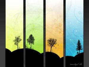 The Four_Seasons_by_piimapakk